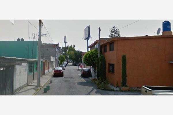 Foto de casa en venta en avenida 533 0, san juan de aragón, gustavo a. madero, df / cdmx, 8258550 No. 01