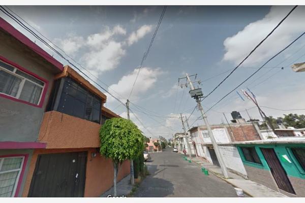 Foto de casa en venta en avenida 533 0, san juan de aragón, gustavo a. madero, df / cdmx, 8258550 No. 02