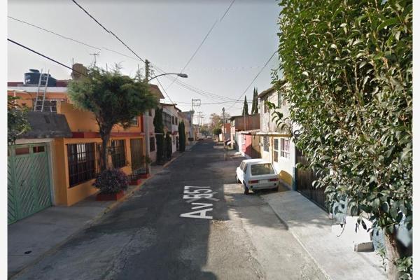 Foto de casa en venta en avenida 557 0, san juan de aragón ii sección, gustavo a. madero, df / cdmx, 5915945 No. 01