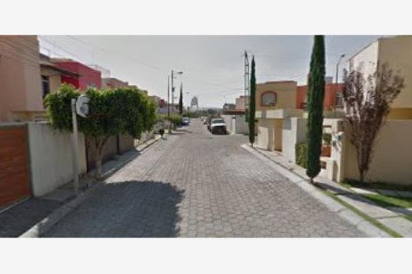 Foto de casa en venta en avenida 583 0, san juan de aragón v sección, gustavo a. madero, df / cdmx, 5428005 No. 01