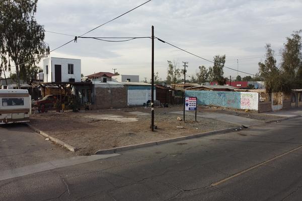 Foto de terreno habitacional en venta en avenida 59 , hidalgo, mexicali, baja california, 0 No. 03