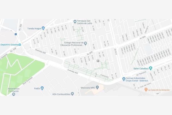 Foto de casa en venta en avenida 603 21, san juan de aragón, gustavo a. madero, df / cdmx, 6128588 No. 05
