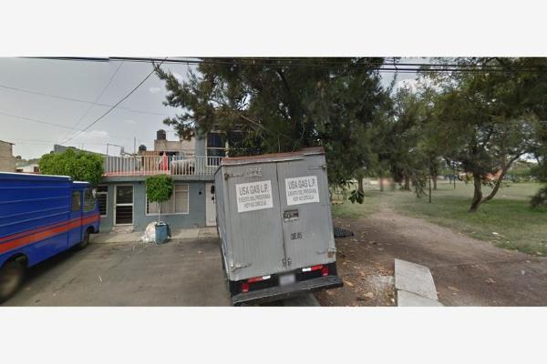 Foto de casa en venta en avenida 603 21, san juan de aragón, gustavo a. madero, df / cdmx, 7181153 No. 01