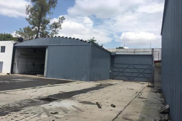 Foto de nave industrial en venta en avenida 8 de julio 1, zona industrial, guadalajara, jalisco, 8228705 No. 01