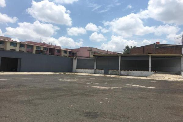 Foto de nave industrial en venta en avenida 8 de julio 1, zona industrial, guadalajara, jalisco, 8228705 No. 04