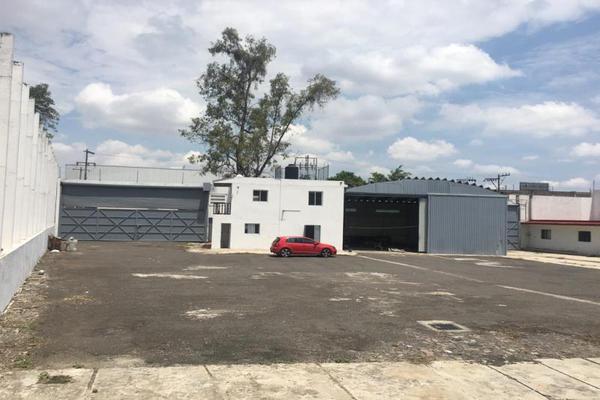Foto de nave industrial en venta en avenida 8 de julio 1, zona industrial, guadalajara, jalisco, 8228705 No. 05