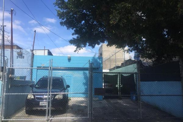 Foto de casa en venta en avenida 8 de julio , 8 de julio, guadalajara, jalisco, 6170317 No. 01