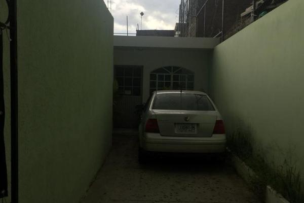 Foto de casa en venta en avenida 8 de julio , 8 de julio, guadalajara, jalisco, 6170317 No. 04