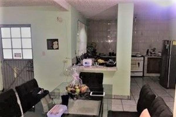 Foto de casa en venta en avenida 8 de julio , 8 de julio, guadalajara, jalisco, 6170317 No. 05