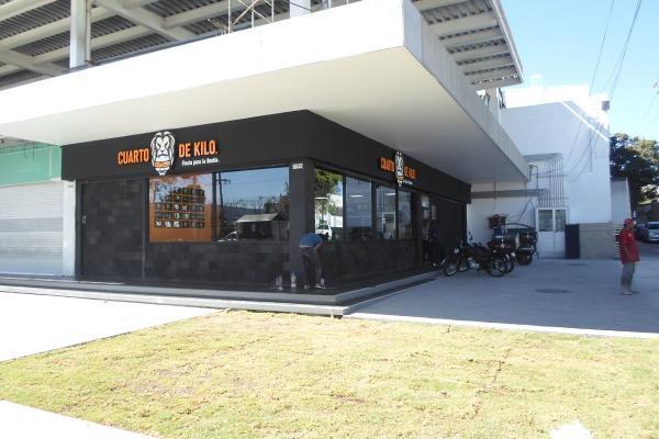 Foto de local en renta en avenida 8 de julio , colón industrial, guadalajara, jalisco, 6197735 No. 01