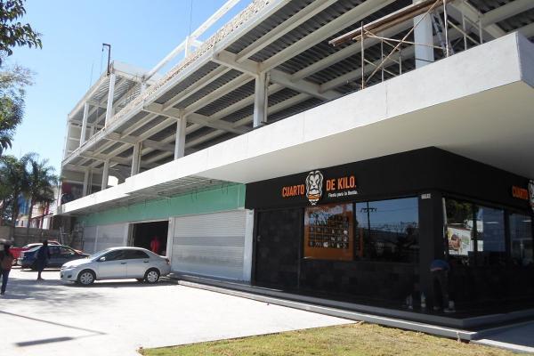 Foto de local en renta en avenida 8 de julio , colón industrial, guadalajara, jalisco, 6197735 No. 02