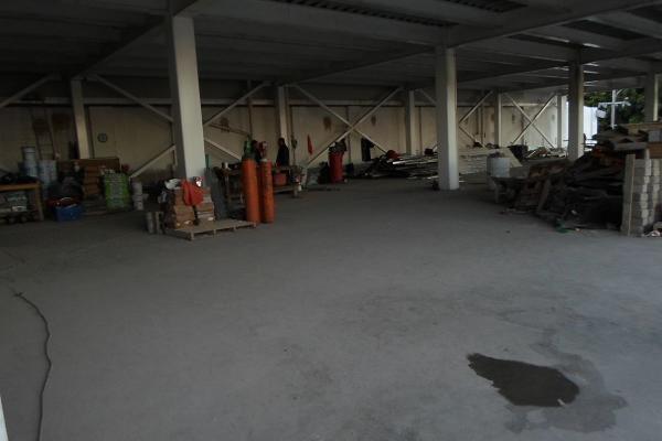 Foto de local en renta en avenida 8 de julio , colón industrial, guadalajara, jalisco, 6197735 No. 05