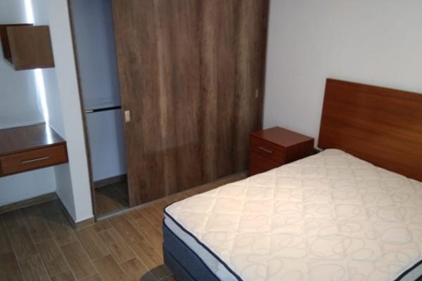 Foto de casa en condominio en renta en avenida a angel leaño 1335, los robles, zapopan, jalisco, 8845523 No. 05