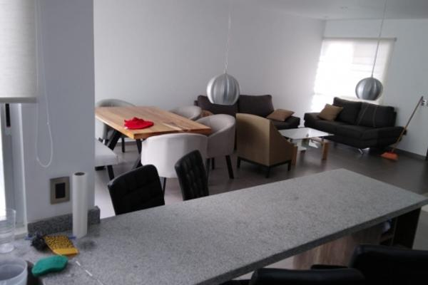 Foto de casa en condominio en renta en avenida a angel leaño 1335, los robles, zapopan, jalisco, 8845523 No. 04