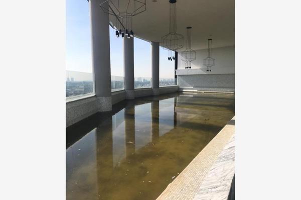 Foto de departamento en venta en avenida acueducto 1, colinas de san javier, zapopan, jalisco, 5916790 No. 10