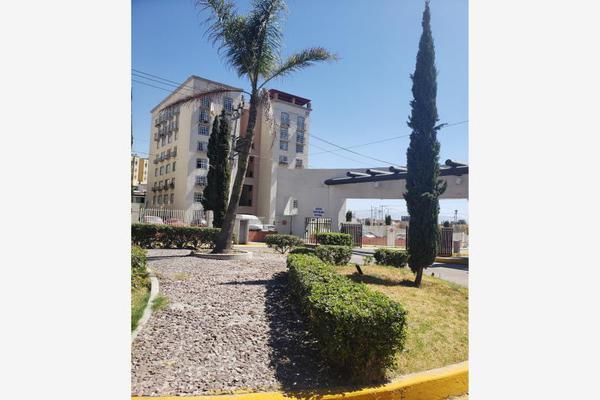 Foto de departamento en venta en avenida acueducto 10, san pedro zacatenco, gustavo a. madero, df / cdmx, 15784410 No. 13