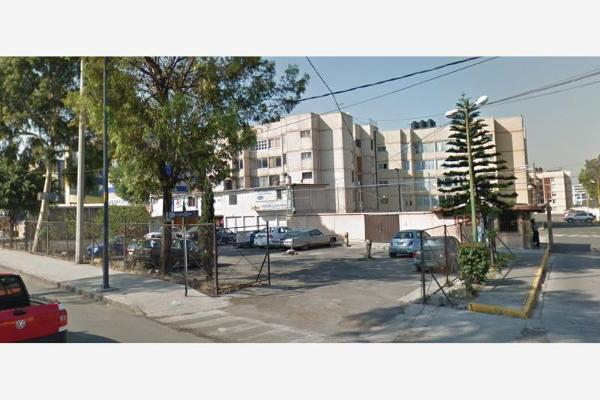 Foto de departamento en venta en avenida acueducto 1020, la laguna ticomán, gustavo a. madero, df / cdmx, 0 No. 02