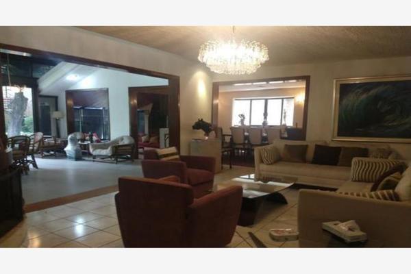 Foto de casa en venta en avenida acueducto 1631, lomas del valle, zapopan, jalisco, 8654667 No. 07