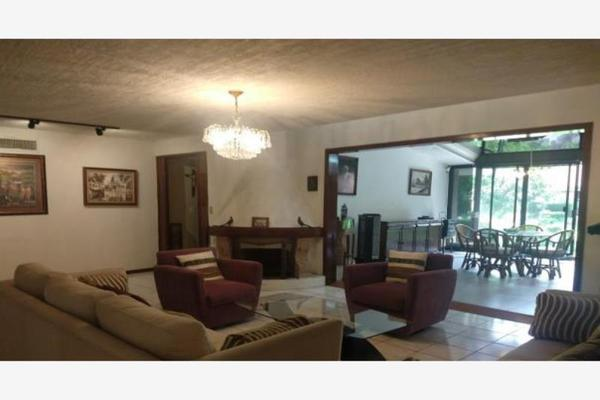 Foto de casa en venta en avenida acueducto 1631, lomas del valle, zapopan, jalisco, 8654667 No. 08