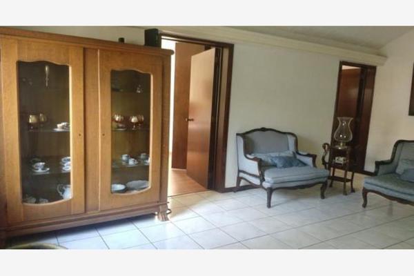 Foto de casa en venta en avenida acueducto 1631, lomas del valle, zapopan, jalisco, 8654667 No. 09