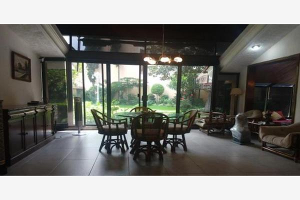 Foto de casa en venta en avenida acueducto 1631, lomas del valle, zapopan, jalisco, 8654667 No. 11