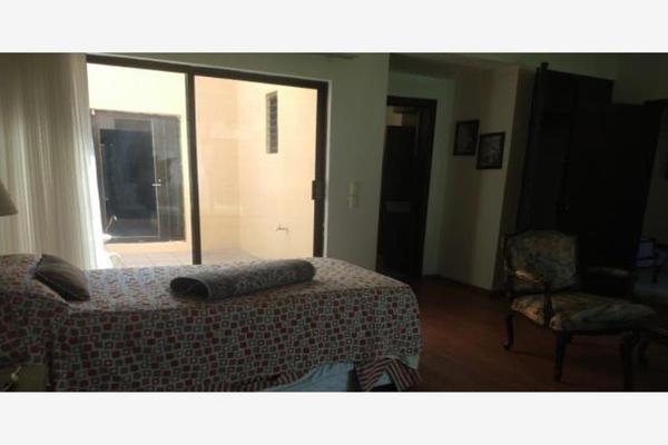 Foto de casa en venta en avenida acueducto 1631, lomas del valle, zapopan, jalisco, 8654667 No. 16
