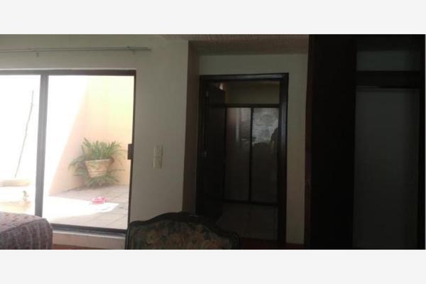 Foto de casa en venta en avenida acueducto 1631, lomas del valle, zapopan, jalisco, 8654667 No. 20