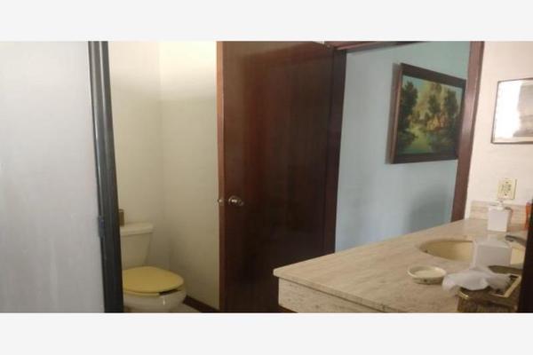 Foto de casa en venta en avenida acueducto 1631, lomas del valle, zapopan, jalisco, 8654667 No. 21
