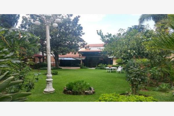 Foto de casa en venta en avenida acueducto 1631, lomas del valle, zapopan, jalisco, 8654667 No. 25