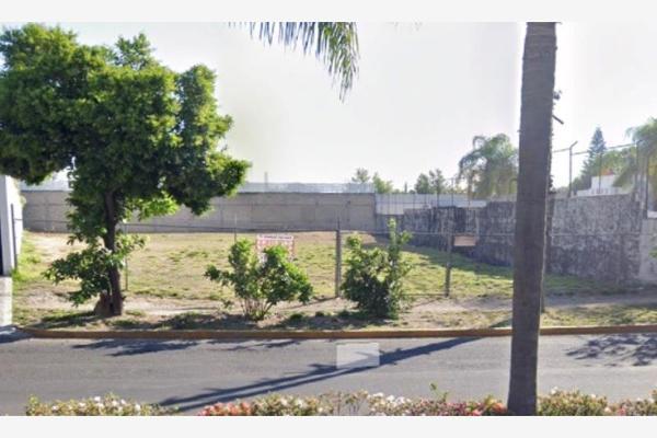 Foto de terreno habitacional en venta en avenida acueducto 3721, colinas de san javier, zapopan, jalisco, 0 No. 02