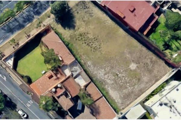 Foto de terreno habitacional en venta en avenida acueducto 3721, colinas de san javier, zapopan, jalisco, 0 No. 05