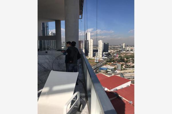 Foto de departamento en venta en avenida acueducto 500, colinas de san javier, zapopan, jalisco, 5915441 No. 14