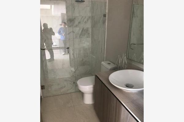 Foto de departamento en venta en avenida acueducto 500, colinas de san javier, zapopan, jalisco, 5915441 No. 20