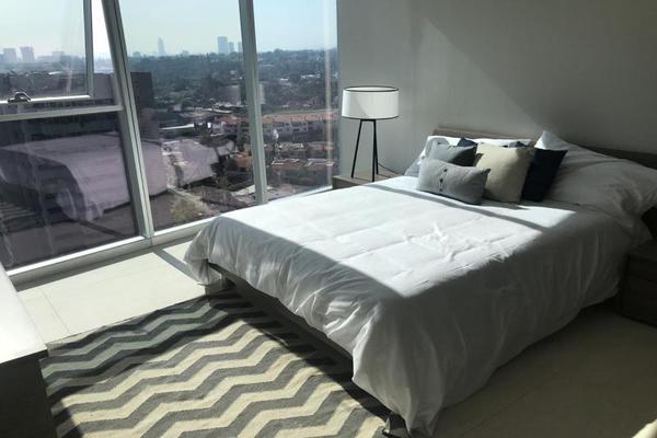 Foto de departamento en venta en avenida acueducto 500, colinas de san javier, zapopan, jalisco, 5915441 No. 21