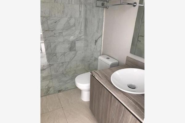 Foto de departamento en venta en avenida acueducto 500, colinas de san javier, zapopan, jalisco, 5915441 No. 22