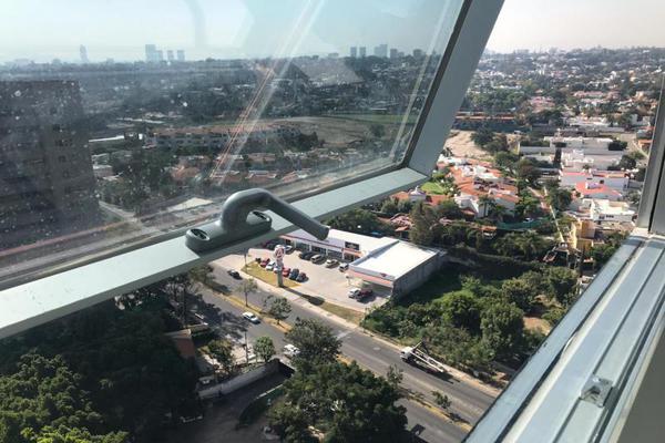 Foto de departamento en venta en avenida acueducto 500, colinas de san javier, zapopan, jalisco, 5915441 No. 24