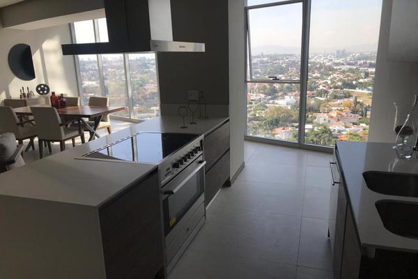 Foto de departamento en venta en avenida acueducto 500, colinas de san javier, zapopan, jalisco, 5915441 No. 27