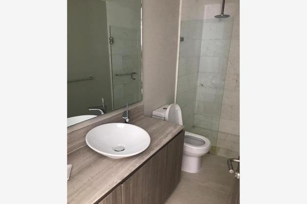 Foto de departamento en venta en avenida acueducto 500, colinas de san javier, zapopan, jalisco, 5915441 No. 29