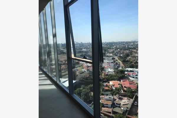 Foto de departamento en venta en avenida acueducto 500, colinas de san javier, zapopan, jalisco, 5915441 No. 31