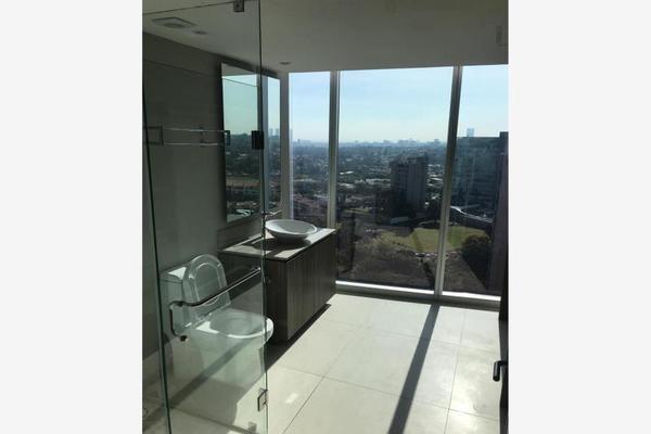 Foto de departamento en venta en avenida acueducto 500, colinas de san javier, zapopan, jalisco, 5915441 No. 32