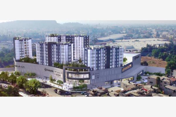 Foto de departamento en venta en avenida acueducto 650, residencial zacatenco, gustavo a. madero, df / cdmx, 18286962 No. 03