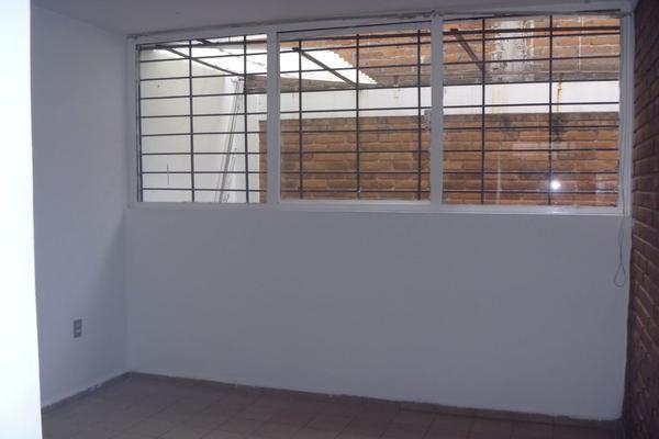 Foto de departamento en renta en avenida acueducto centro historico , morelia centro, morelia, michoacán de ocampo, 0 No. 01