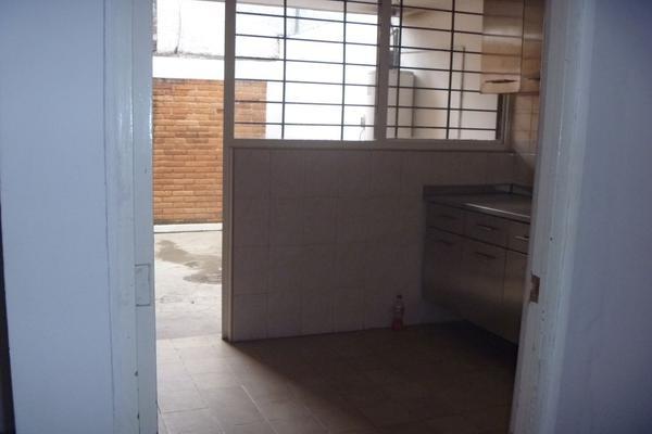 Foto de departamento en renta en avenida acueducto centro historico , morelia centro, morelia, michoacán de ocampo, 0 No. 06