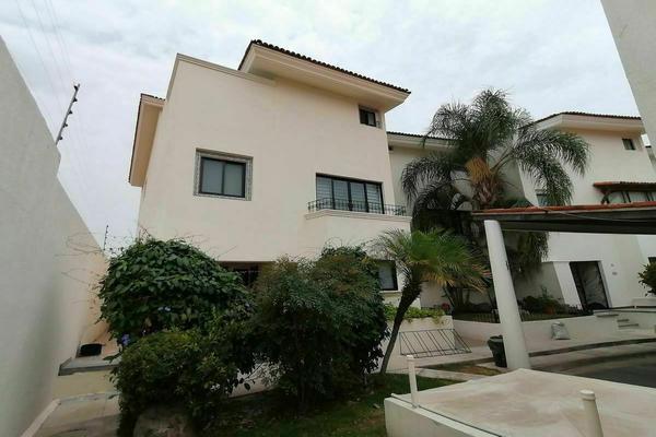 Foto de casa en renta en avenida acueducto , colinas de san javier, zapopan, jalisco, 0 No. 01