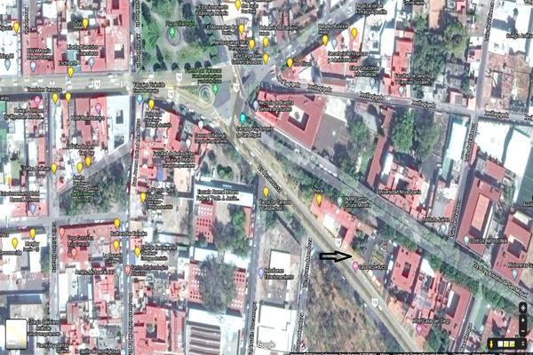 Foto de terreno comercial en renta en avenida acueducto , morelia centro, morelia, michoacán de ocampo, 0 No. 02