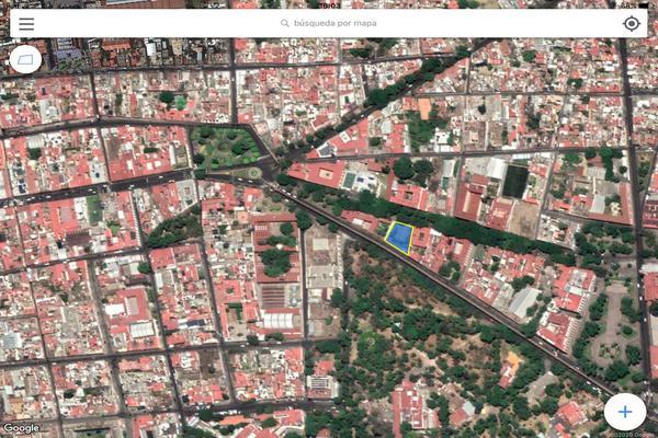 Foto de terreno comercial en renta en avenida acueducto , morelia centro, morelia, michoacán de ocampo, 0 No. 03