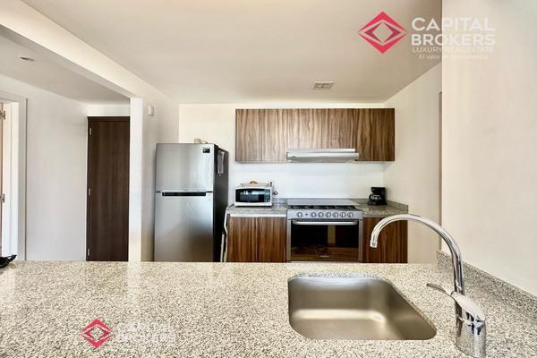 Foto de departamento en venta en avenida acueducto , puerta de hierro, zapopan, jalisco, 3489073 No. 08