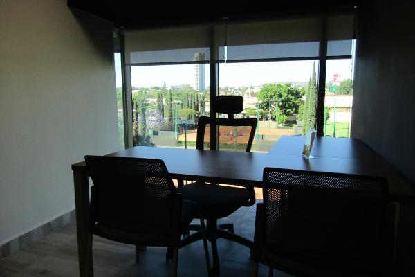Foto de oficina en renta en avenida acueducto , puerta de hierro, zapopan, jalisco, 5421677 No. 09