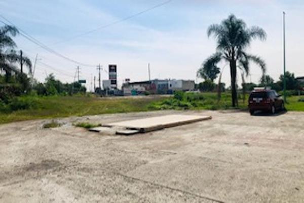 Foto de terreno comercial en venta en avenida acueducto s/n (adolf horn) , real del valle, tlajomulco de zúñiga, jalisco, 12003421 No. 01