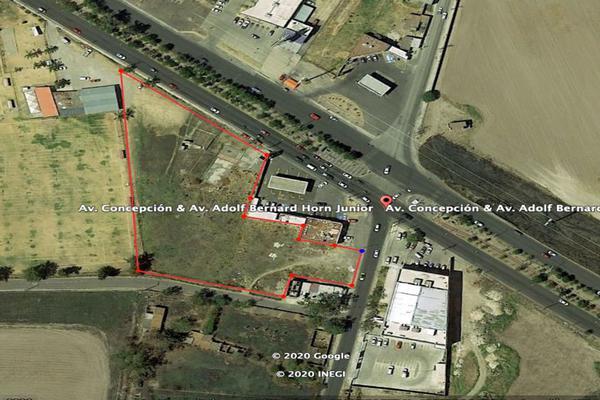 Foto de terreno comercial en venta en avenida acueducto s/n (adolf horn) , real del valle, tlajomulco de zúñiga, jalisco, 12003421 No. 02